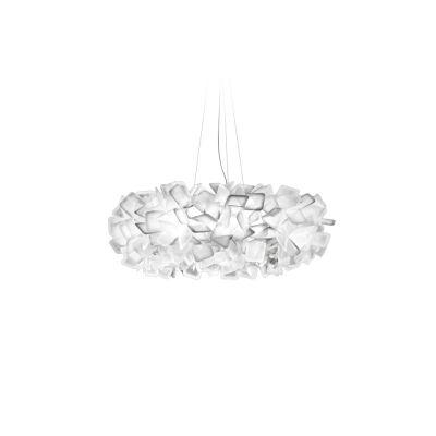 Lampa wisząca Slamp CLI78SOS0003W_000 Clizia Large White