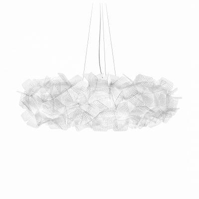 Lampa wisząca Slamp CLI78SOST003PX_000 Clizia Large Pixel