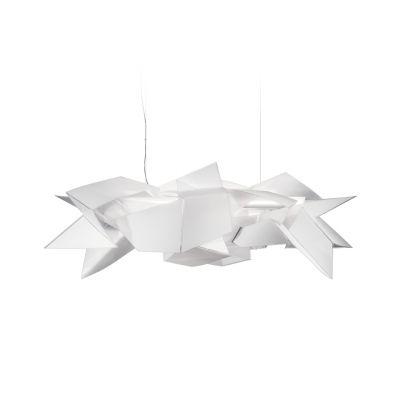 Lampa wisząca Slamp CRD95SOS0000W_000 Cordoba White