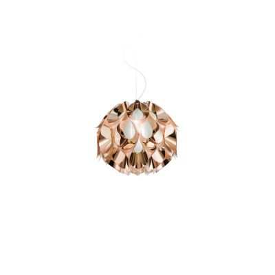 Lampa wisząca Slamp FLO85SOS0001RA000 Flora Small Copper