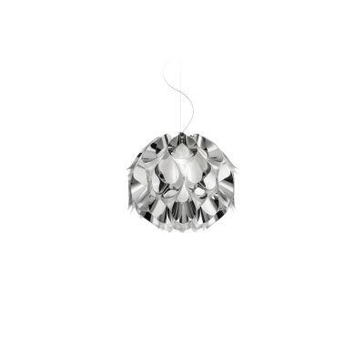 Lampa wisząca Slamp FLO85SOS0001S_000 Flora Small Silver