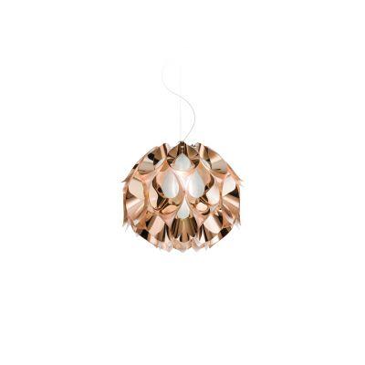 Lampa wisząca Slamp FLO85SOS0002RA000 Flora Medium Copper