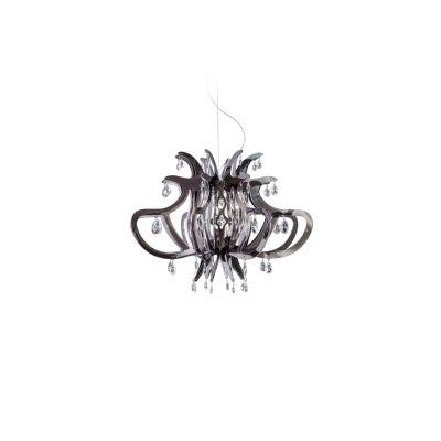Lampa wisząca Slamp MED14SOS0000PE Medusa Peltro