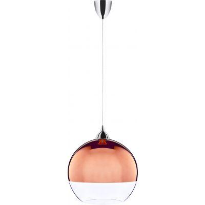 Lampa wisząca Nowodvorski GLOBE Copper I Zwis M