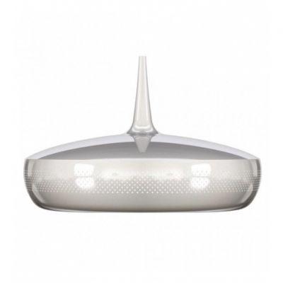 Lampa wisząca Umage 2097 Clava Dine Polished Steel V2 + zawieszenie w komplecie