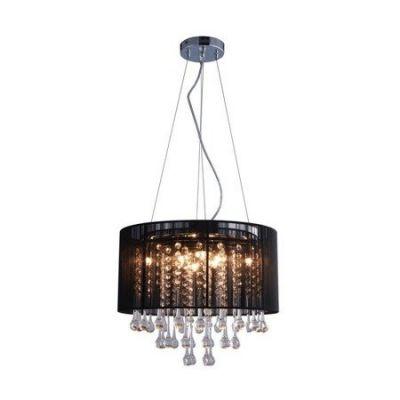 Lampa wisząca Zuma Line RLD92174-8B Verona