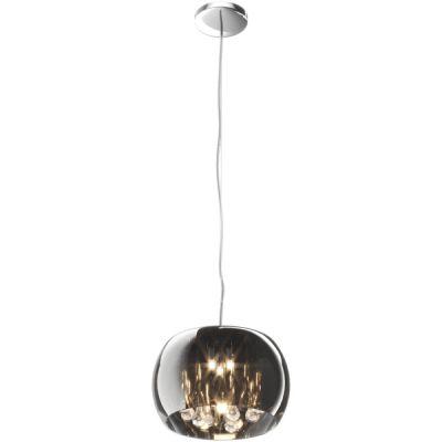 Lampa wisząca Zuma Line Crystal P0076-03E-F4FZ