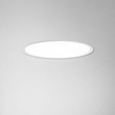 Lampa wpuszczana AQForm Revel LED Recessed Biały Mat
