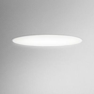 Lampa wpuszczana AQForm Maxi Ring LED Recessed Biały Mat