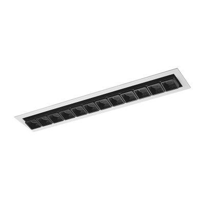 Lampa wpuszczana LED Italux SL74108-24W-S-WH Harper