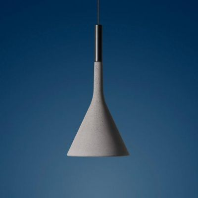 Lampa zewnętrzna Foscarini 291007-26 Aplomb outdoor
