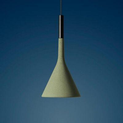 Lampa zewnętrzna Foscarini 291007-42 Aplomb outdoor