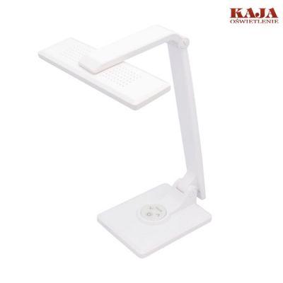 Lampka Kaja LED K-BL-1203 White Miro