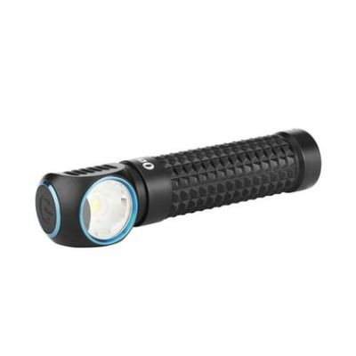 Latarka Olight H2R 2 Perun Black