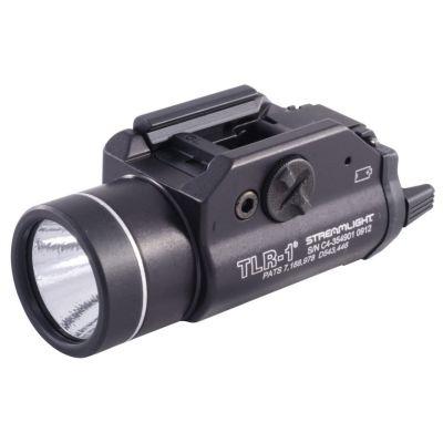 Latarka taktyczna na broń LED Streamlight TLR-1