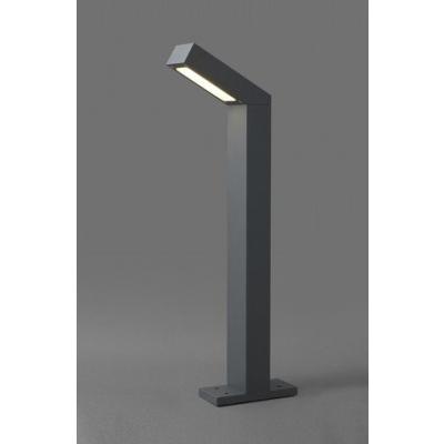 Oprawa oświetleniowa Nowodvorski LHOTSE I stojąca IP54 3x3W LED CREE