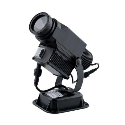 LED obrotowy projektor Logo Greenie CREE XM-L2 20W wodoodporny IP43