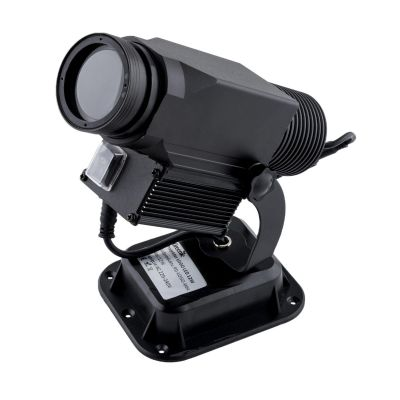 LED projektor Logo Greenie CREE XM-L2 20W obrotowy
