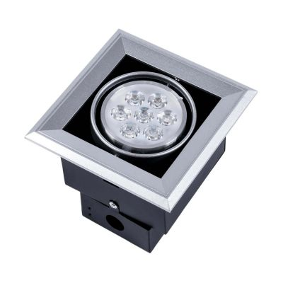 Oprawa LED Manhattan 7x1 PowerLED 8W