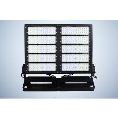 Naświetlacz LED ARENA II 1000W Bridgelux/Meanwell