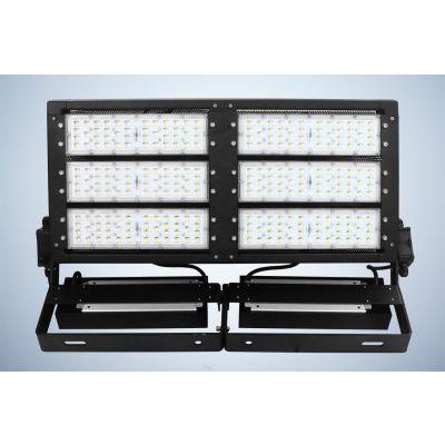 Naświetlacz LED ARENA II 600W Bridgelux/Meanwell
