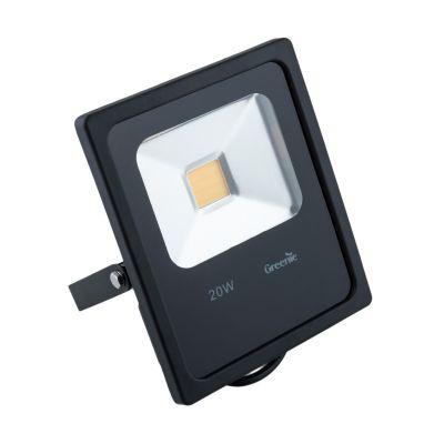 Naświetlacz LED Greenie Economy 20W IP65