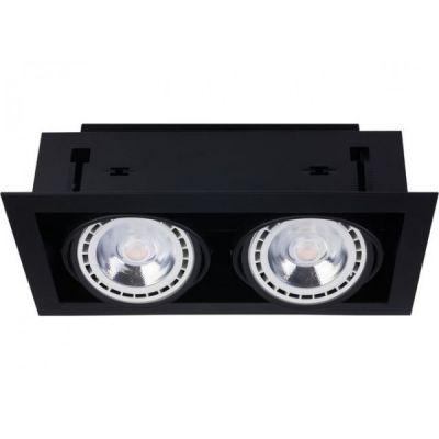 Spot Nowodvorski Downlight Black-9570