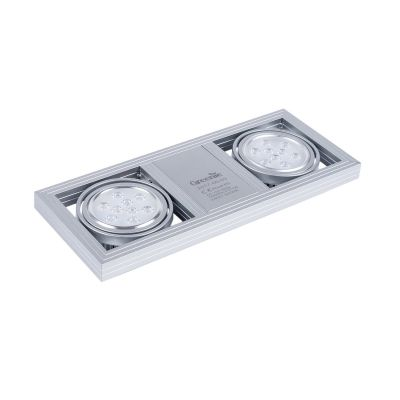 Oprawa LED Soho 2x9x1 PowerLED 20W