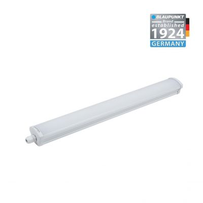 Oprawa liniowa LED Blaupunkt Linear 638mm 18W IP65