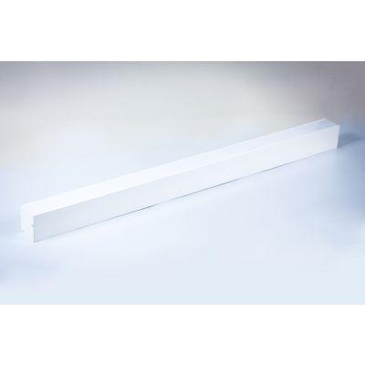 Oprawa liniowa LED Greenie Linea podwieszana 1200mm 40W biała obudowa