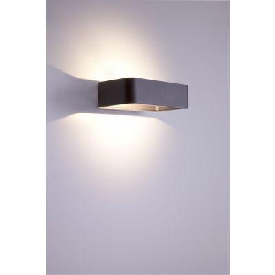 Oprawa oświetleniowa Nowodvorski MUNO IP54  kinkiet zewnętrzny 1 x 6W LED CREE