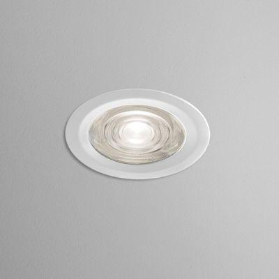 Oprawa podtynkowa AQform 37951-M930-F3-PH-13 ONLY round mini LED Biały struktura