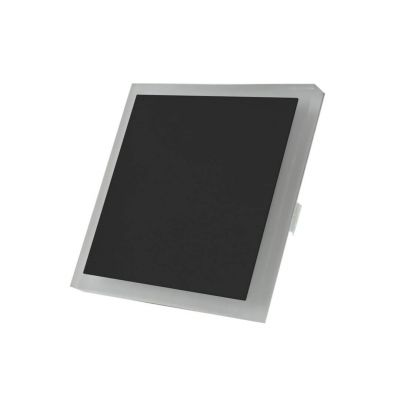 Oprawa schodowa LED Milagro EKS711 Evo Black 4000k