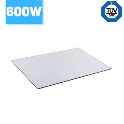 Lustrzany panel grzewczy na podczerwień 60x90cm 600W - 5 lat gwarancji - 11 - 15m2 Greenie
