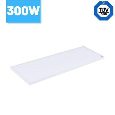 Panel grzewczy na podczerwień Greenie 90x30cm 300W biały - 5 lat gwarancji - do 7m2