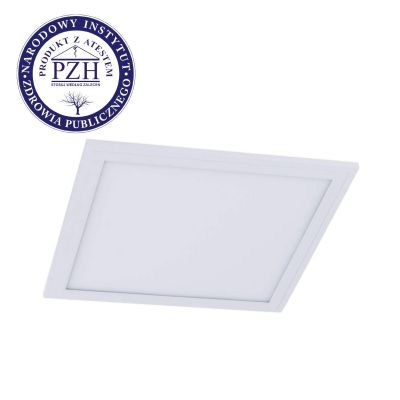 Panel LED Greenie UltraSlim 20W 300x300mm