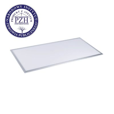 Panel LED UltraSlim 60W 1200x600mm