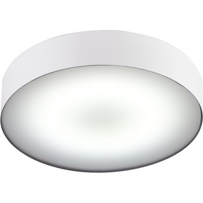 Plafon Nowodvorski Arena white LED 18W IP44 Ø400mm