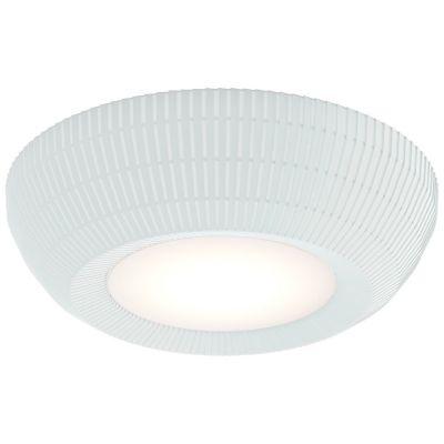 Plafon Axo Light Bell 090 Biały