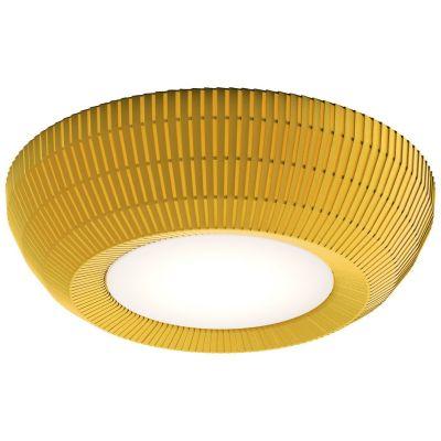 Plafon Axo Light Bell 090 Żółty