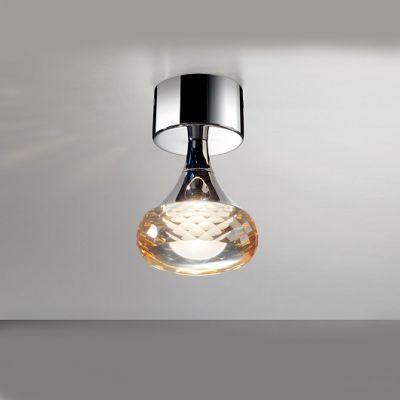 Plafon Axo Light Fairy Amber