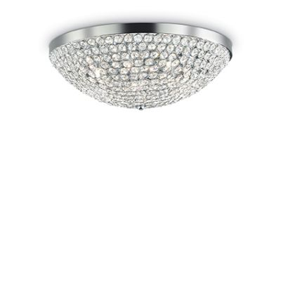 Plafon Ideal Lux 059129 ORION PL12