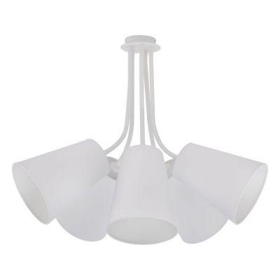 Plafon Nowodvorski Lighting 9277 Flex Shade White V