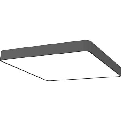 Plafon Nowodvorski Lighting 9528 Soft LED Graphite 60x60