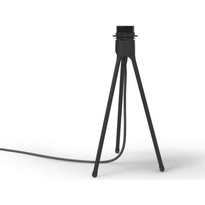 Podstawa stołowa do lamp Tripod Table Black 4022 Umage