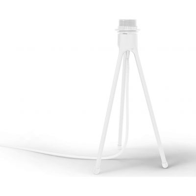 Podstawa stołowa do lamp Tripod Table White 4021 Umage