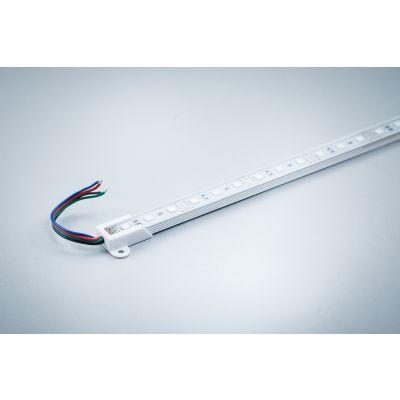 Profil LED Greenie aluminium 1m 60x5050SMD 14,4W IP65