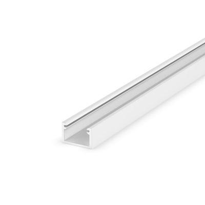 Profil LED Greenie P4-2B 2M biały lakierowany