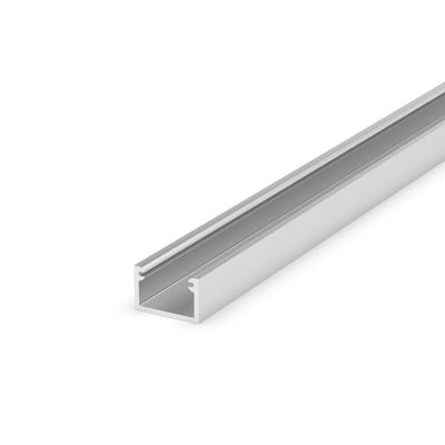 Profil LED Greenie P4-2 2M srebrny anodowany