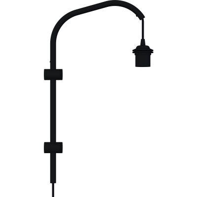 Ramię do lamp Willow Mini Black 4151 Umage